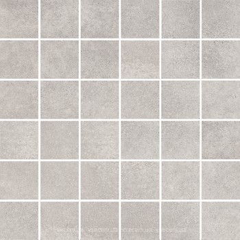Фото Cersanit мозаика City Squares Light Grey 29.8x29.8