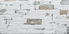 Фото El Molino плитка настенная Pompeya Blanco 33.3x66.6