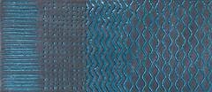 Фото Naxos плитка настенная Raku Symbol Turquoise 26x60.5 (100164)