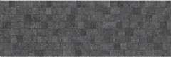 Фото Casainfinita плитка настенная Fragment Concept Black 30x60 (KWN05010)