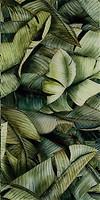 Фото Ceramika Paradyz декор Natura Inserto Szklane Leaf A 30x60
