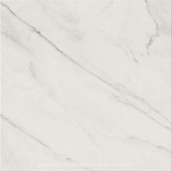 Фото Opoczno плитка напольная Calacatta White 42x42