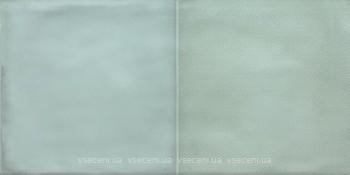 Фото Rako плитка настенная Retro синяя 20x40 (WARMB523)