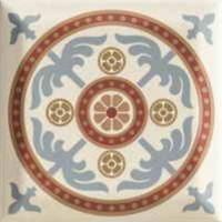 Фото Ceramika Paradyz декор Forcados Inserto Beige B 9.8x9.8