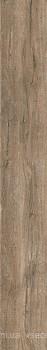 Фото Inter Cerama плитка напольная Cedro темно-бежевый 16x120 (1612011022)