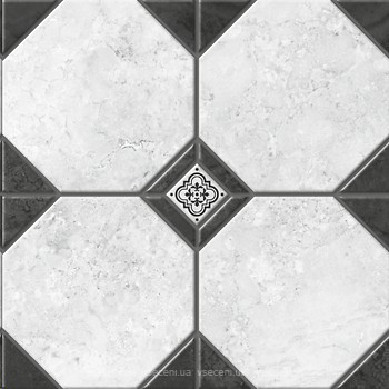 Фото Керамин плитка напольная Лимбург 7 40x40
