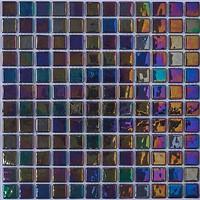 Фото AquaMo мозаика Перламутр Black 31.7x31.7 (PL25309)