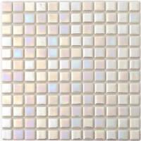 Фото AquaMo мозаика Перламутр White 31.7x31.7 (PL25301)