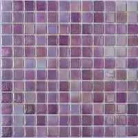 Фото AquaMo мозаика Присыпка Перламутр Pink Surface 31.7x31.7 (PWPL)