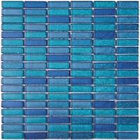 Фото Intermatex мозаика Glass Blue Sky 30x30