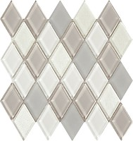 Фото Intermatex мозаика Jewel Cream 28.6x31