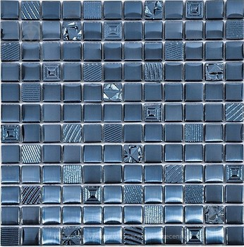 Фото Intermatex мозаика Kroma Sapphire 30x30