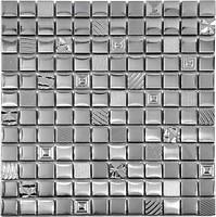 Фото Intermatex мозаика Kroma Silver 30x30
