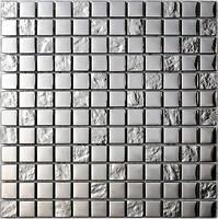 Фото Intermatex мозаика Luxury Silver 30x30