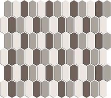 Фото Formosa мозаика Midas 27.2x28.6 (A-MBO06-XX-011)