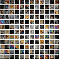 Фото Formosa мозаика Midas 30x30 (A-MGL08-XX-062)