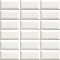 Фото Mainzu декор Bumpy White 10x20
