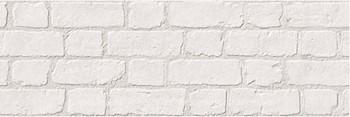Фото Emigres плитка настенная Microcemento Muro XL Blanco 30x90