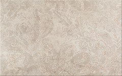 Фото Cersanit декор Bino Big Flower Cream 25x40