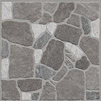 Фото Golden Tile плитка напольная Cortile серая 40x40 (2F2830)