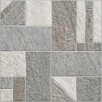 Фото Golden Tile плитка напольная Misto Mattone серая 40x40 (3F2830)