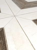 Фото Inter Cerama плитка напольная Care светло-бежевая 60x60 (606024021)