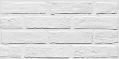 Фото Stargres плитка настенная Brick Land White 30x60