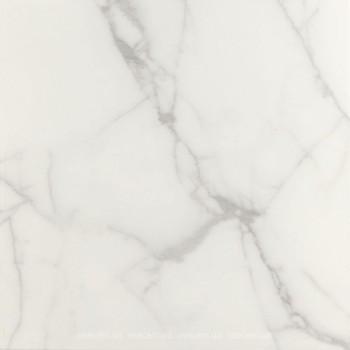 Фото Cifre Ceramika плитка напольная Varesse Blanco Brillo 45x45