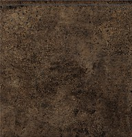 Фото Cersanit ступень с капиносом Lukas Kapinos Brown 29.8x31.3