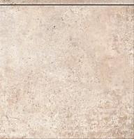 Фото Cersanit ступень с капиносом Lukas Kapinos Beige 29.8x31.3