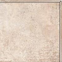 Фото Cersanit ступень угловая с капиносом Lukas Kapinos Corner Beige 31.3x31.3