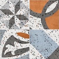 Фото Cersanit декор Henley Flake Pattern 29.8x29.8