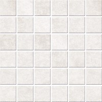 Фото Cersanit мозаика Alchimia Mosaic Cream 20x20