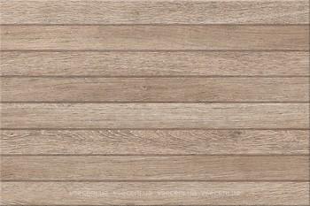 Фото Cersanit плитка настенная Brooke Wood Structure 30x45