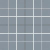Фото Ceramika Paradyz мозаика Modernizm Mozaika Cieta Blue 29.8x29.8
