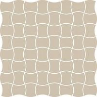 Фото Ceramika Paradyz мозаика Modernizm Mozaika Prasowana Bianco 30.9x30.9