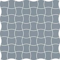 Фото Ceramika Paradyz мозаика Modernizm Mozaika Prasowana Blue 30.9x30.9