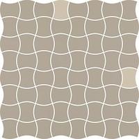 Фото Ceramika Paradyz мозаика Modernizm Mozaika Prasowana Grys Mix B 30.9x30.9
