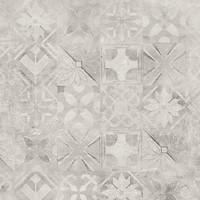 Фото Cerrad декор Softcement Decor Patchwork White Poler 59.7x59.7 (48068)