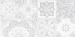 Фото Golden Tile плитка настенная Doha Pattern серая 30x60 (572061)