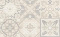 Фото Golden Tile плитка настенная Patchstone Patchwork бежевая 25x40 (821151)