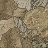 Фото Belani плитка напольная Колизей коричневая 30x30