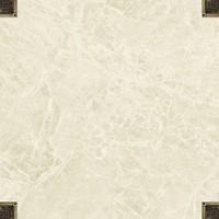 Фото Belani плитка напольная Магма белая 42x42