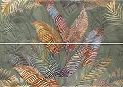 Фото APE декор-панно Crayon Decor Vergel 63.2x90 (комплект 2 шт)