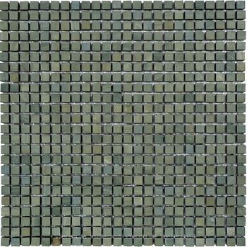 Фото Котто Кераміка мозаика Mosaichd'Italia MI7 10100603C Terra Verde 30x30