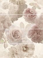 Фото Arcana декор-панно Bellagio Amore-4 75x100 (комплект 4 шт)