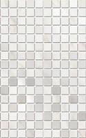 Фото Kerama Marazzi декор мозаичный Гран Пале белый 25x40 (MM6359)