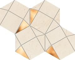 Фото Tubadzin мозаика Plain Stone 19.6x30.2