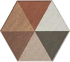 Фото Monopole Ceramica плитка Diamond Colors 20x24