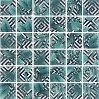 Фото Котто Кераміка мозаика GMP 0848023 C Print 24 30x30